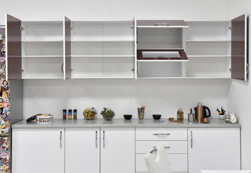 Gloss 1 Blok kuhinje