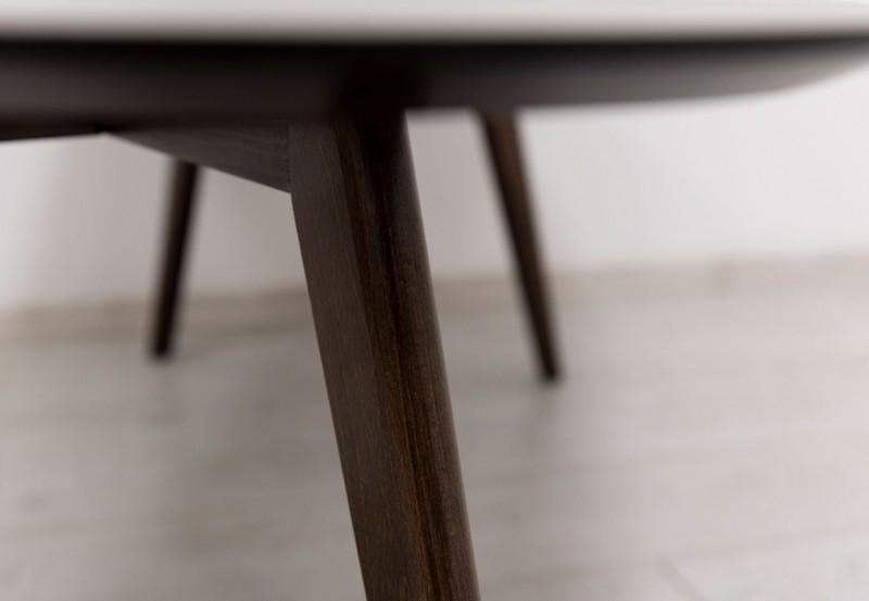 Tina II Klub stolovi