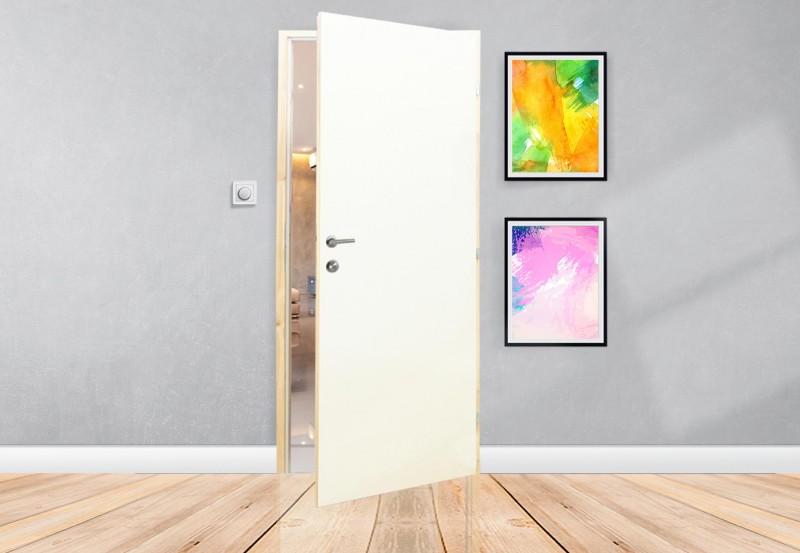 Vrata sa štokom Serijska vrata
