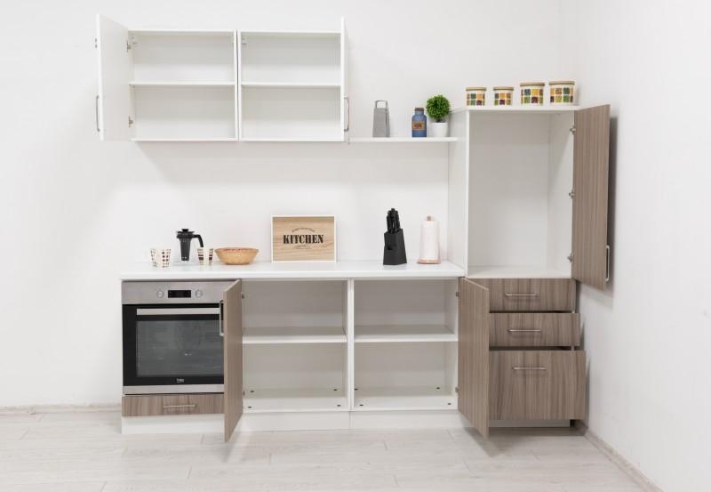 Zara Blok kuhinje