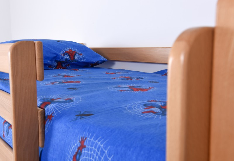 Beko na kat Kreveti