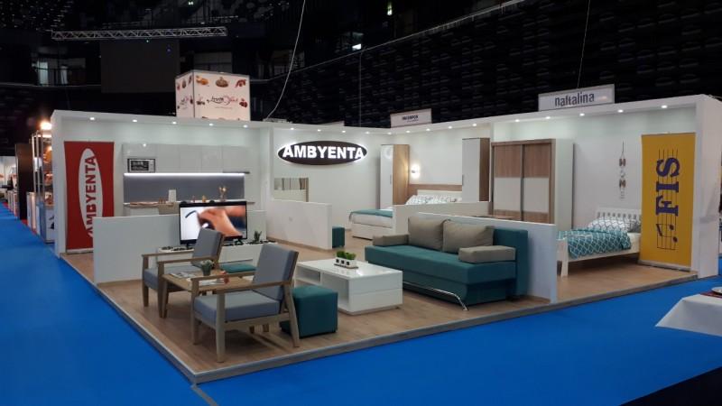 FIS i Ambyenta na sajmu Adriatic Gastro Show