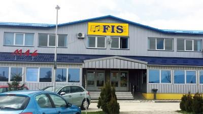 FIS Cazin