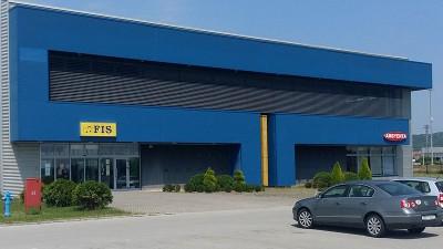 FIS Slavonski Brod (Republika Hrvatska)
