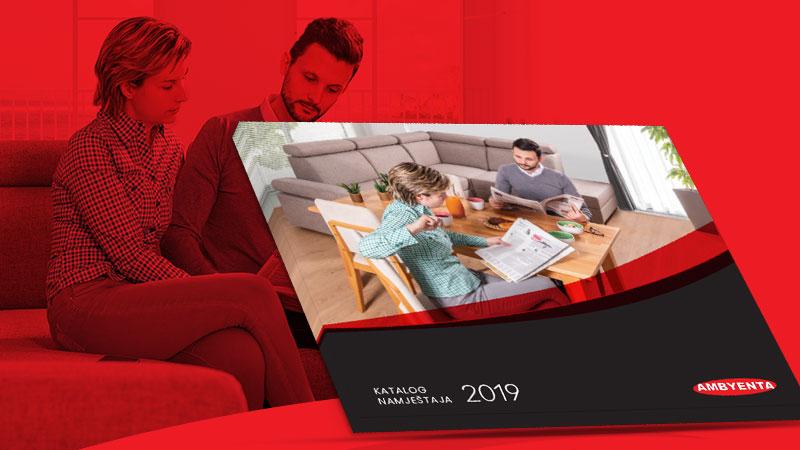 Katalog namještaja 2019