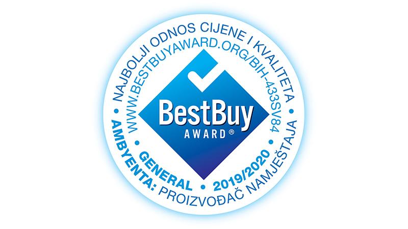 Ambyenta je namještaj s najboljim omjerom cijene i kvalitete u BiH