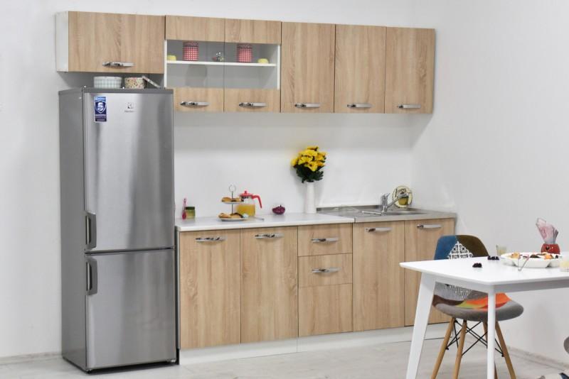 Nina Blok kuhinje