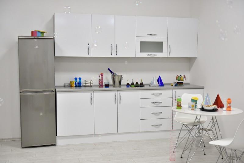 Gloss Blok kuhinje