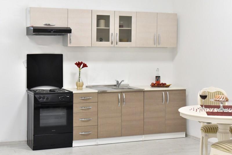 Amanda 1 Blok kuhinje