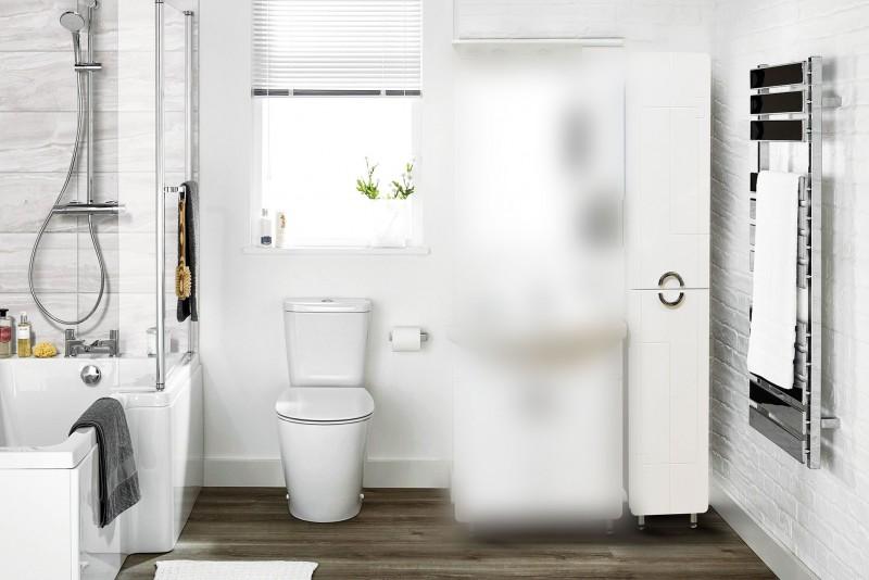 Kupatilski ormarić Ena Kupaonički namještaj