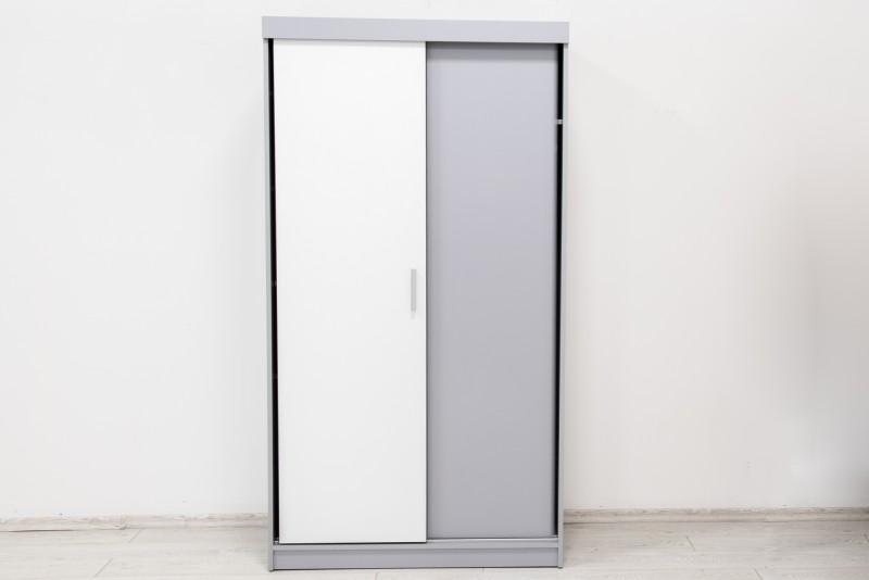 Cezar II Ormari s kliznim vratima