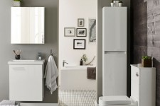 Kupatilska garnitura Riva