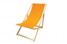 Ležaljka za plažu Vrtni program