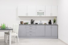 Gloss I Blok kuhinje