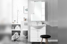 Kupatilska garnitura Eta 75